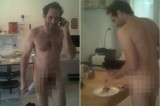 Ex-American Apparel CEO final personal photos back