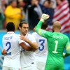 US loses to Germany, still advances to World Cup knockout stage
