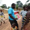 West Africa Is 'Overwhelmed' By Ebola