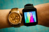 Round vs. square: Smartwatch pattern order steals Google I/O spotlight