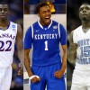 2014 NBA draft: Shooting ensure rankings