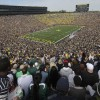 How Michigan Football's Greed Alienated Fans, Should Be Lesson To All Colleges