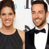 Broadway Veteran Zachary Levi and Missy Peregrym Pull Off Secret Wedding … – Broadway World