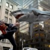 The 11 Craziest Moments From Sharknado 2