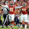 The Kansas City Chiefs will let we horde a anticipation football breeze in Arrowhead …