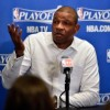 Clippers CEO: Doc Rivers Will Quit as Coach if Sterling Stays