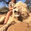 SEE IT: Texas Tech cheerleader, 19, loves sharpened large diversion in Africa — and …