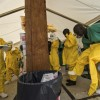 West African countries announce new measures to stop Ebola spread