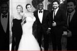 Brody Jenner Attends Wedding For Kim Kardashian's Ex … FEEL THE BURN!