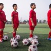 Millions adore 'beautiful game,' so because does China onslaught with football?