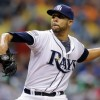 Tigers land David Price in 3-way deal