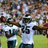 Fantasy Football: Why we should breeze Jamaal Charles No. 1 over LeSean McCoy