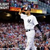 Derek Jeter, Mike Trout star in AL win