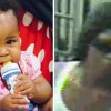 Police detain lady suspected of abandoning tot lady on NYC transport platform