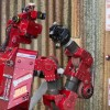 Robot tests on chief sites as UK ramps adult research