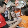Manziel mania: Johnny Football is a thing during Browns camp