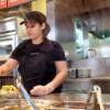 Chipotle stock, sales on fire!