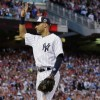 Jeter's Special Night Caps AL Win