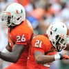 Miami is a many underrated group in college football