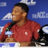 Florida State's Winston continues to electrify, polarize college football fans
