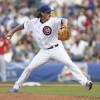 A's pitch blockbuster trade for dual Cubs pitchers