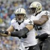 Teammate on Jimmy Graham: Welcome to a business of football