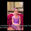 'Raising Asia' Docuseries On YouTube Star Asia Monet Ray To Debut On Lifetime