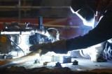 UK production outlay in warn fall