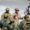 Training builds holds between US, Africa