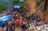 'False hope' of rescue of 11 trapped Honduras miners