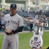 SNYDER: Like it or not, Derek Jeter is reason to watch All-Star game