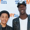 Norwegian twin Nico and Vinz explain UK draft tip spot