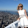 "Taylor Swift No Longer ""Enamored by Romance"""