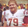 Arizona State Football Player — I'm Gay … First Active NCAA Football Player …