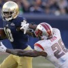 Notre Dame Holds Out Four Football Players Amid Academic Probe
