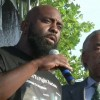 Michael Brown's father calls for assent forward of funeral