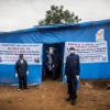 It was already a misfortune Ebola conflict in history. Now it's relocating into …