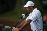 Tiger Woods needs to figure out how to win a opposite way