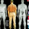 TSA physique scanners can be simply breached for contraband
