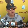 USC Football Player Josh Shaw Admits Rescue Story Was a Lie