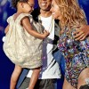 All a Details on Blue Ivy's Adorable VMAs Dress