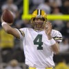 Brett Favre confirms 2015 Packers HOF, jersey retirement