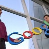 Google's batch soars 1293% in initial 10 years