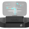Navdy: Watch Startup Unveil 'Google Glass For Your Car' [VIDEO]