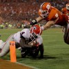 Clemson during Georgia Tickets Lead Most Expensive College Football Games For …