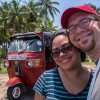 #RealTravel: Have Tuk-Tuk, Will Travel. The Offbeat Way One Couple Explored …