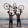 Real Travel: Losing a Friend On 9/11 Inspired This Man to Bike Around a World