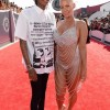 Amber Rose files for divorce from Wiz Khalifa after 14 months of marriage
