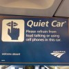 Ode to a Amtrak Quiet Car: The Most Civilized Way to Travel