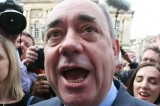 Alex Salmond likens Scots roar to opinion to South Africa's initial election